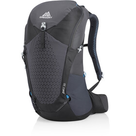 Gregory Zulu 30 Backpack Ozone Black